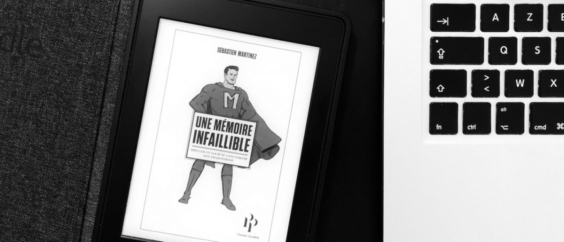 Une mémoire infaillible - Kindle - MacBook Air