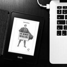 Une mémoire infaillible - Kindle - MacBook Air