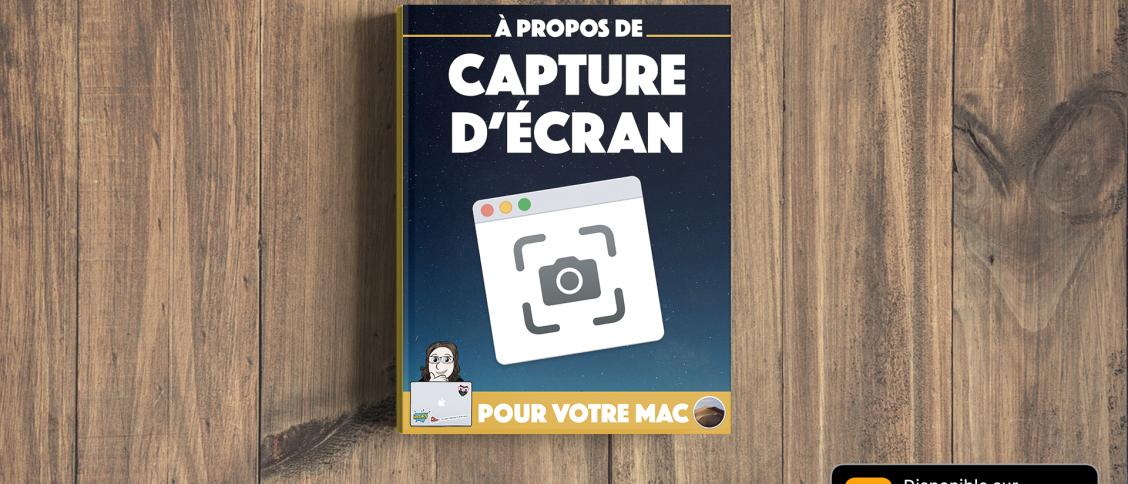 À propos de capture d'écran - Livre Audrey Couleau